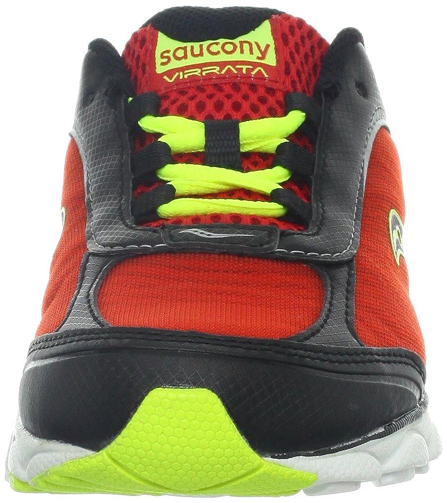 Little Kid Saucony Boys Virrata Running Shoe