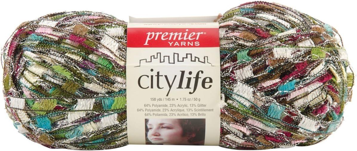 Grapevine Premier Yarns City Life Ladder Yarn