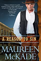 A Reason To Sin (The Forrester Brothers Book 3)