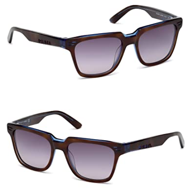 Amazon.com: Diesel dl0018 Gafas de sol DL 0018 Color 56 W ...
