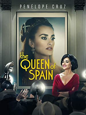 Watch the queen of spain prime video for Watches of spain