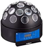 """1byone Stage Laser Lights, White, 8.6"""" Prismatic (O00QS-0060)"""