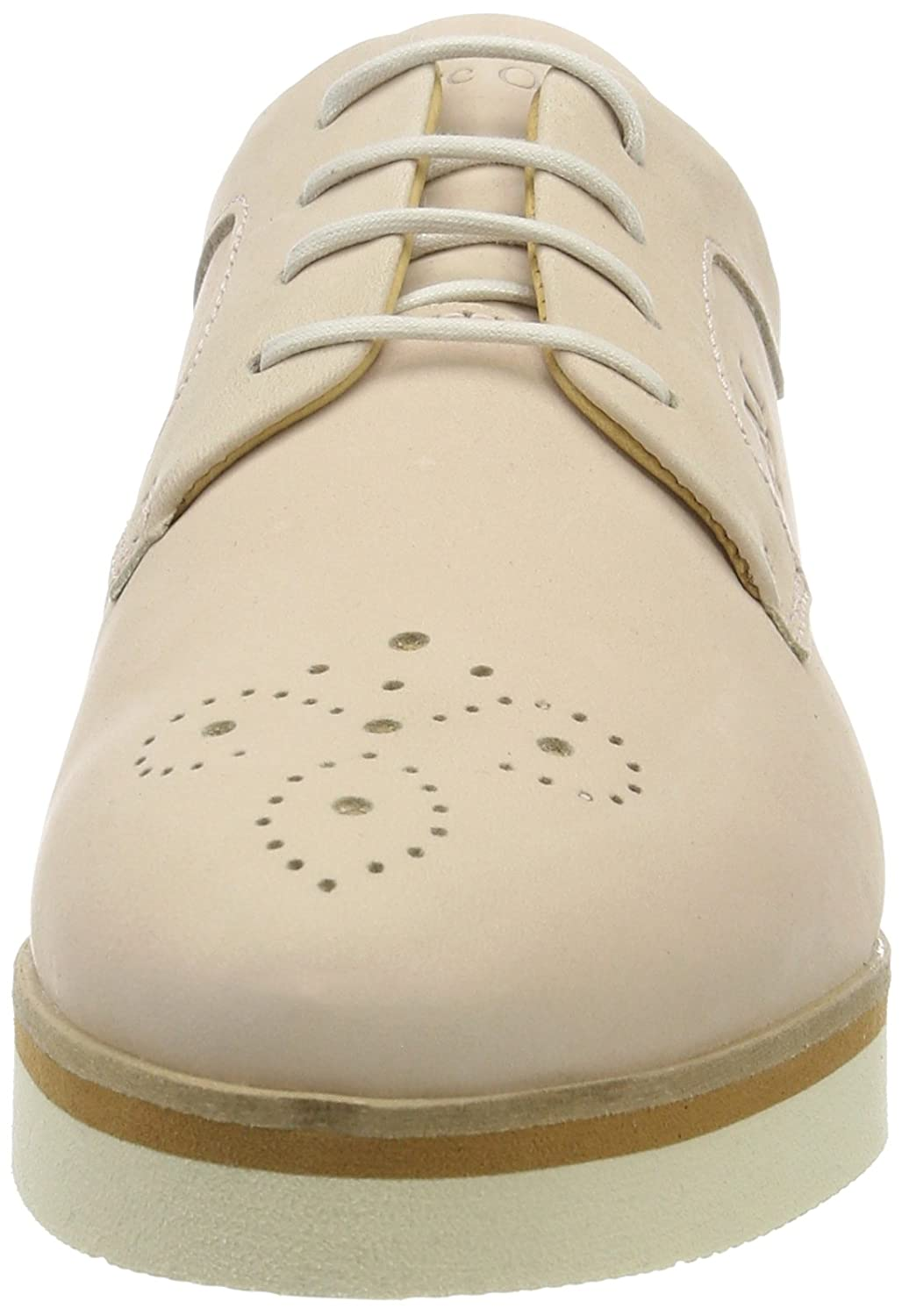 Womens 70113853401200 Lace up Brogues Marc O'Polo zo2dn