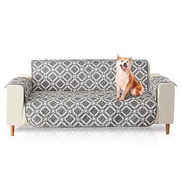 Amazon.com: PETCUTE - Funda de sofá de lujo para mascotas ...