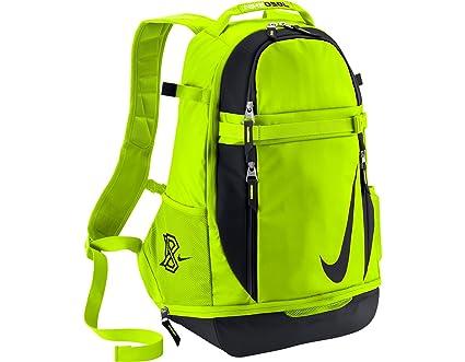 Image Unavailable. Image not available for. Color  Nike Vapor Elite  Baseball Bat Backpack ... b3a75116b95e0