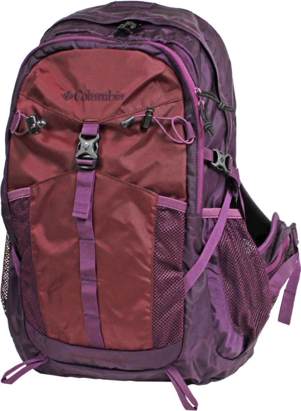 (コロンビア) Columbia ブルーリッジマウンテン 30L バックパック II PU8180 B079RZ2N21 562:Purple Dahlia 562:Purple Dahlia