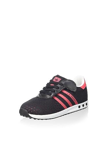 adidas S78985, Chaussures Mixte Enfant - Noir - Noir, 27 EU EU