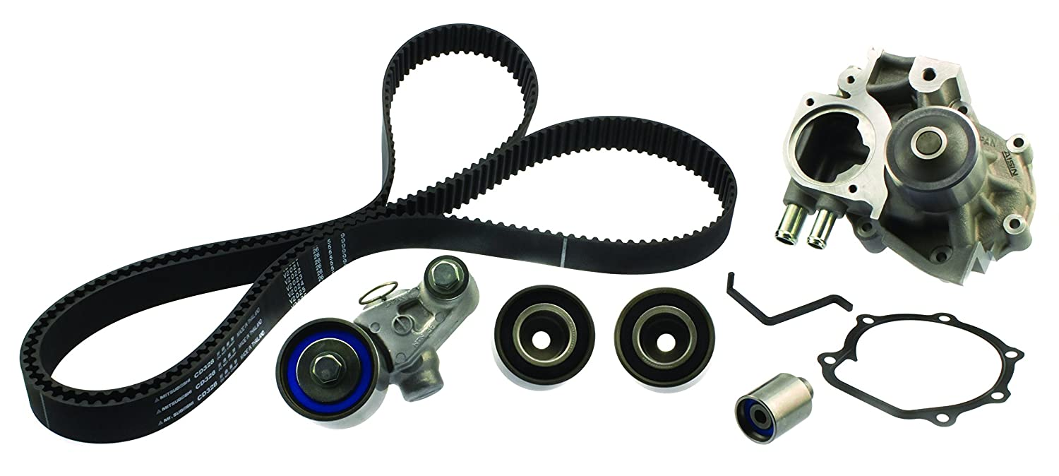 AISIN TKF-008 Engine Timing Belt Kit with Water Pump