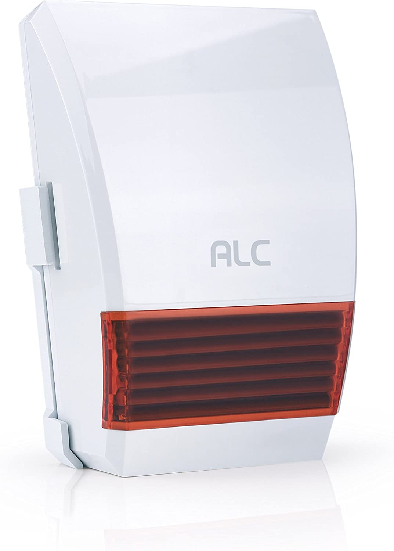 ALC AHSS51 Connect Siren Accessory (White)