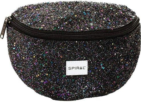 Spiral Knight Bum Bag Sac Banane Sport 23 Centimeters 2 Noir Black