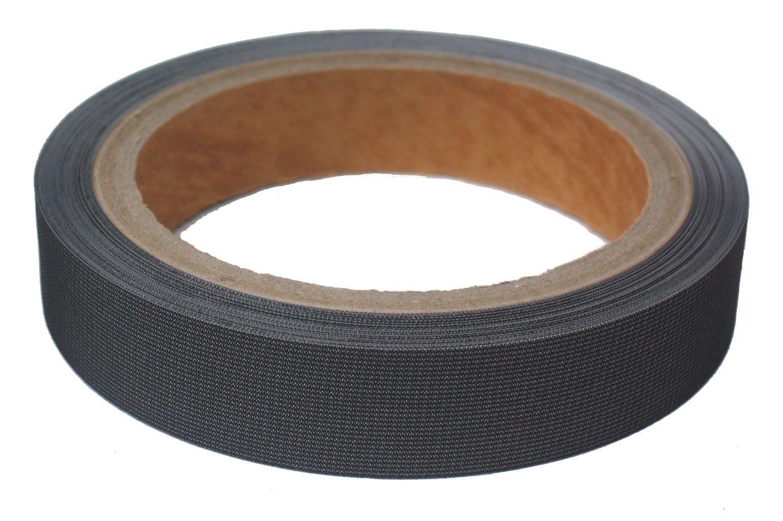 Black Gore tex Repair Tape DIY Iron Fix Textile Seam Sealing Waterproof by Generic