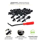 AFA Tooling Replacement for Honda Body Clips and