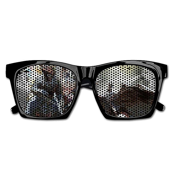 Amazon.com: Godzilla - Gafas de sol unisex para deportes al ...