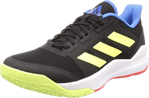 | adidas Stabil Bounce Court Shoes SS19 7