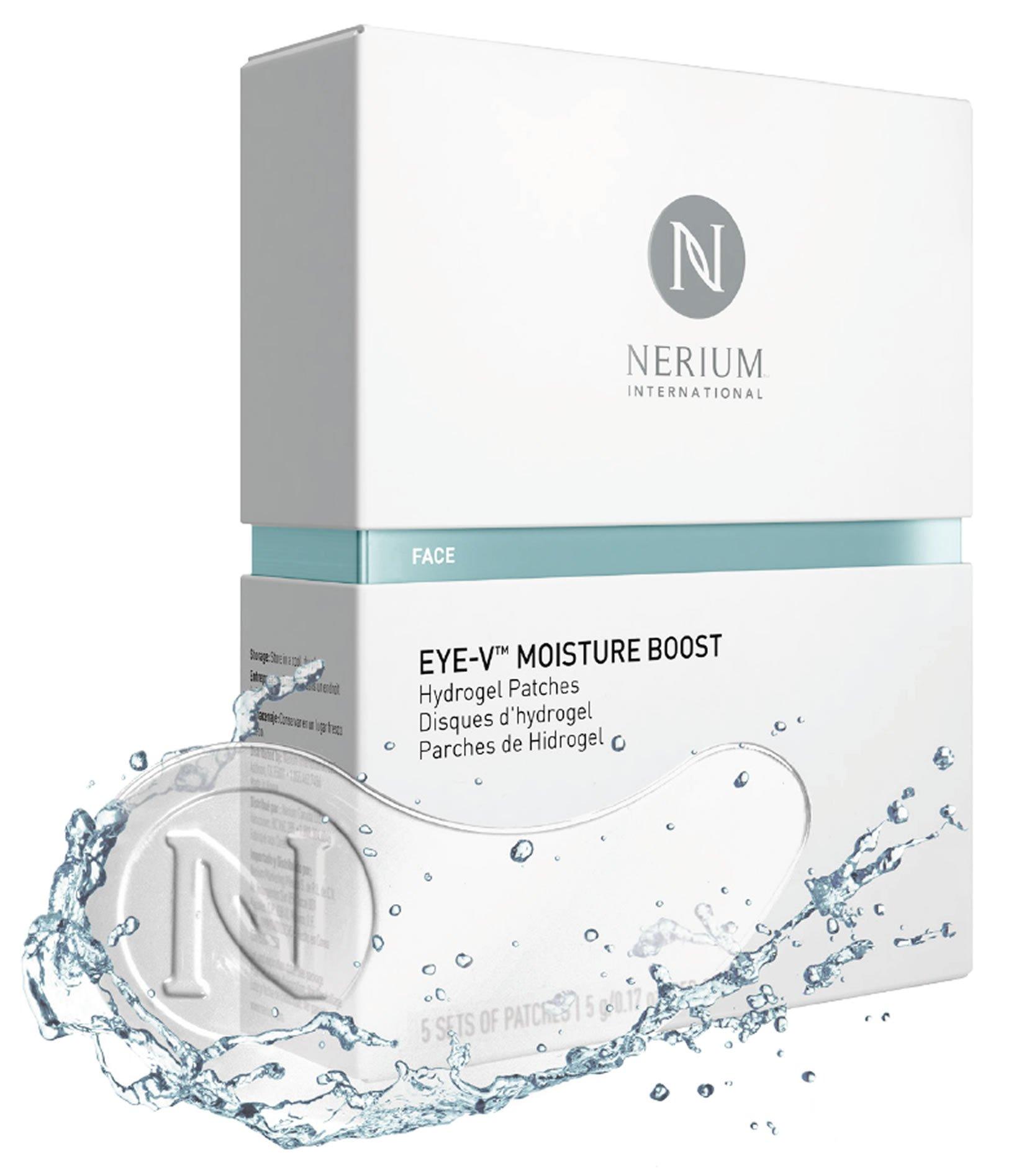 Nerium EYE-V Moisture Boost Hydrogel Patches by Nerium International (Image #4)