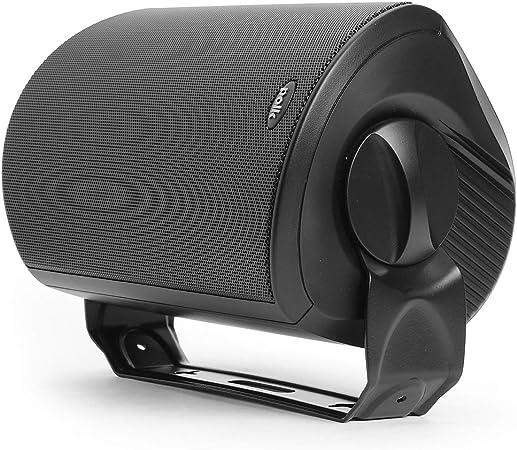 Polk Audio Atrium 5 Speakers Zwart: Amazon.nl