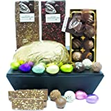 EASTER SURPRISES CHOCOLATE HAMPER - Chocolate Hampers for Easter Giving by Eden4chocolates