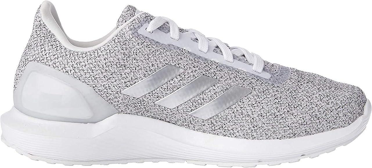adidas Cosmic 2, Zapatillas de Entrenamiento para Mujer, Blanco (Footwear White/Silver Metallic/Crystal White 0), 36 EU: Amazon.es: Zapatos y complementos