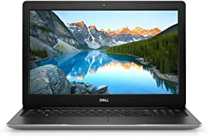 2019 Newest Dell Inspiron 15 3000 PC Laptop: 15.6 Inch FHD(1980x1080) Non-Touchscreen Display, Intel CPU-i3-7020u, 8GB RAM, 512GB SSD, WiFi, Bluetooth, HDMI, Webcam, Windows 10 S Mode