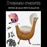 Creatividad antiestrés