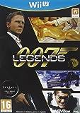 007 JAMES BOND LEGENDS WII U