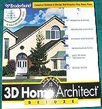 Broderbund 3d Home Architect Deluxe 5 0 3d Home Landscape Designer Deluxe 5