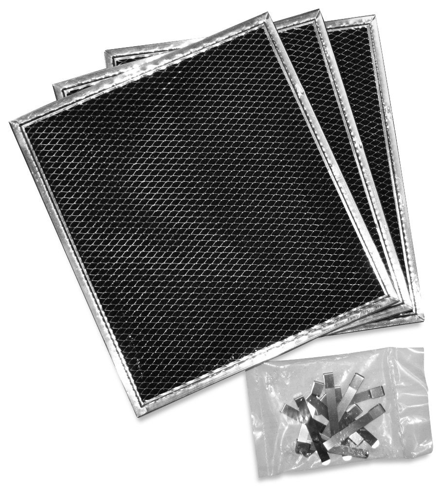 Whirlpool Part Number W10412939: FILTER