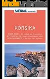 MERIAN momente Reiseführer Korsika