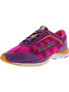 Salming XPlore 2.0 Schuhe Damen Laufschuhe Sportschuhe Pink