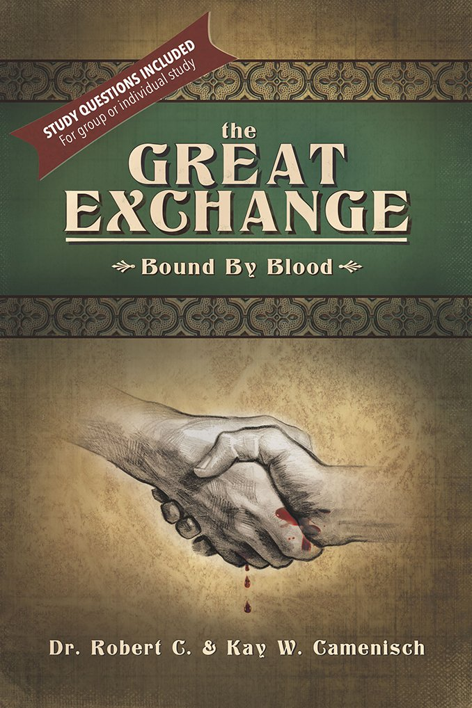 Download The Great Exchange: Bound by Blood pdf epub