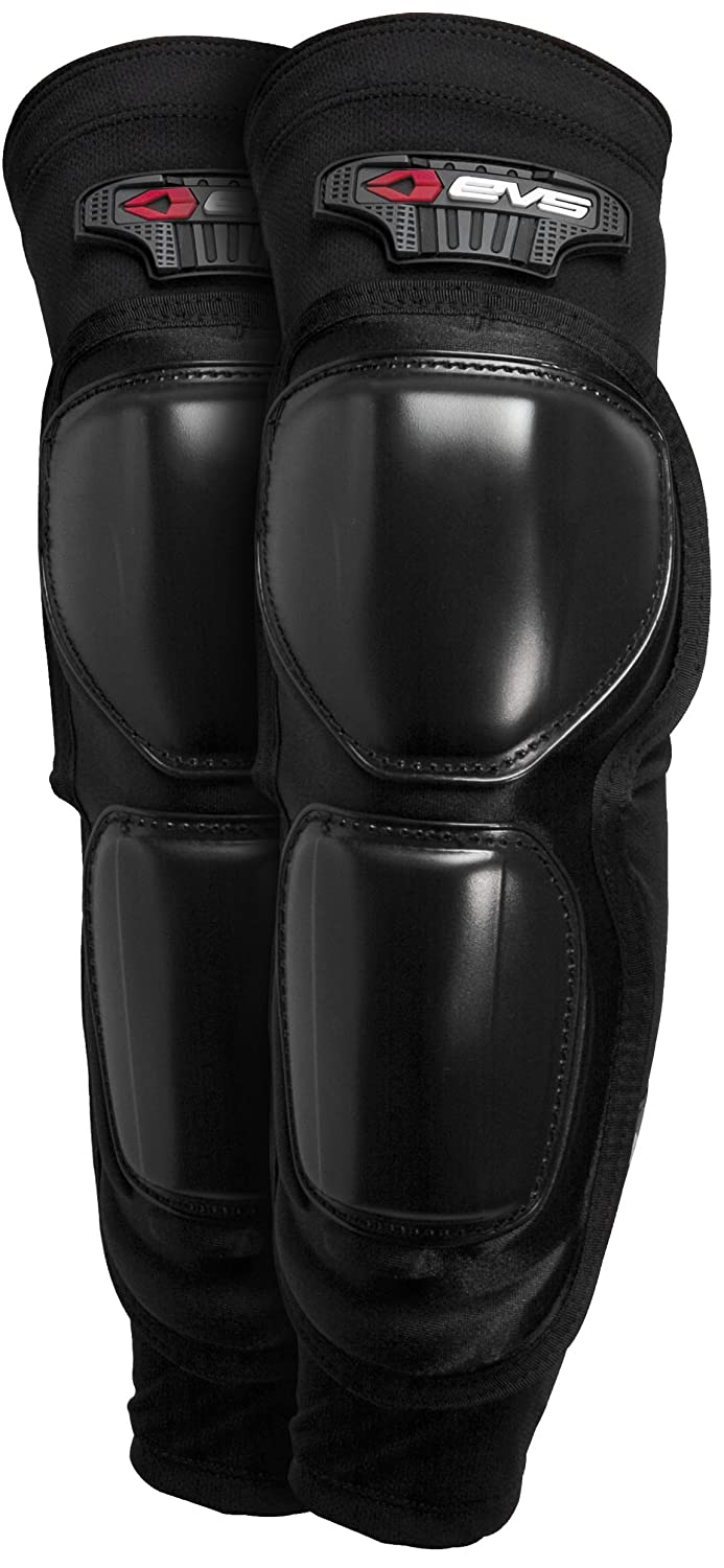 Size: Md Gender: Mens//Unisex XF72-3187 EVS Burly Elbow Guard Primary Color: Black