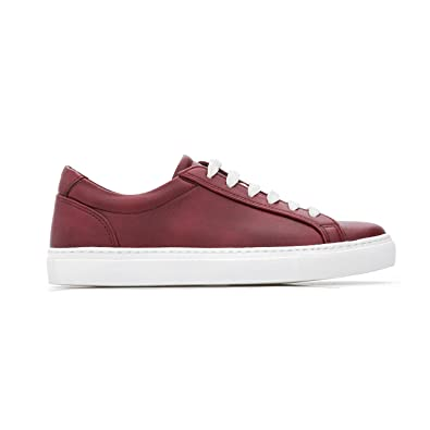 newest e09fd abe4f Kim Plum, Womens Plum Vegan Trainers UK Size 8: Amazon.co.uk ...