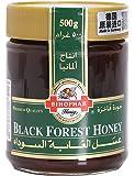 Bihophar 碧欧坊 黑森林蜂蜜天然无添加500g(德国进口)