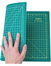 ZERRO Self Healing Rotary Cutting Mat Double-Sided Non-Slip 5-Ply Thick