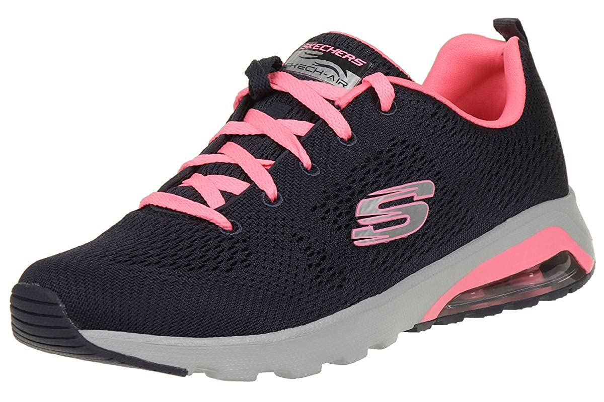 online store 6f286 7b68b Skechers Air Extreme Elover Donna Trainers scarpe scarpe ...