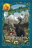 Hope&Glory: Glass Houses (Hope & Glory Book 1) (English Edition)