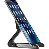 boldR® Soporte para Tablet - Stand / Base Flexible de Tablet. Compatible con cualquier tablet y e-reader como Kindle…