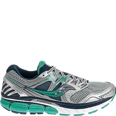 Saucony Womens Redeemer Iso w Running Shoe
