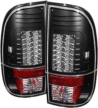 Spyder Auto 5008374 LED Tail Lights Fits 09-14 F-150