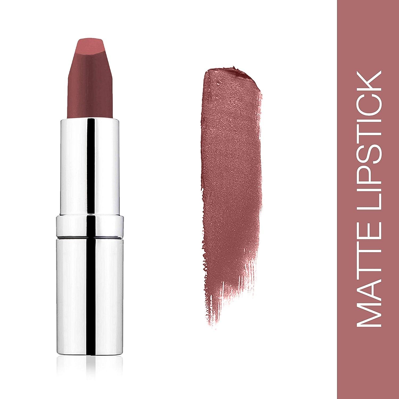 Colorbar-Matte-Touch-Lipstick-Long-Lasting-Waterproof-Lipcolor thumbnail 6