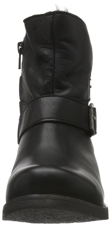 b12e2db4dc76 Buffalo Damen Es 30524l Garda Biker Boots  Amazon.de  Schuhe   Handtaschen