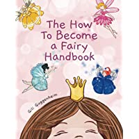 How to Become a Fairy Handbook