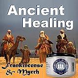 Wise Men Healing Balm with Myrrh and Frankincense