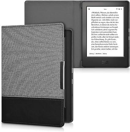 kwmobile Funda para Kobo Aura H2O Edition 1: Amazon.es: Electrónica