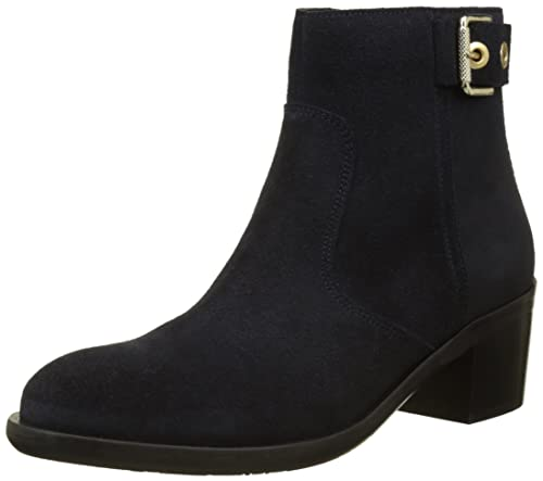Tommy Hilfiger P1285arson 13b - Botines Mujer: Amazon.es: Zapatos y complementos