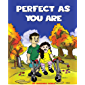 Perfect As You Are: Understanding & Accepting Children with Disabilities (English Edition)