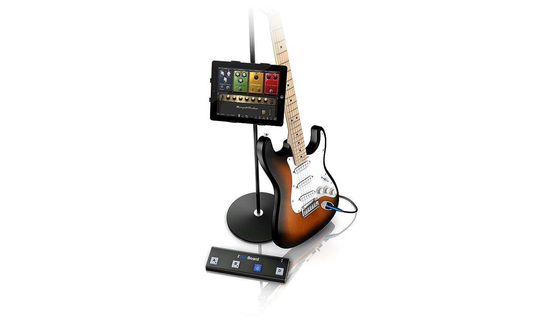 Interfaz audio IK Multimedia IPIRIGSTOMP