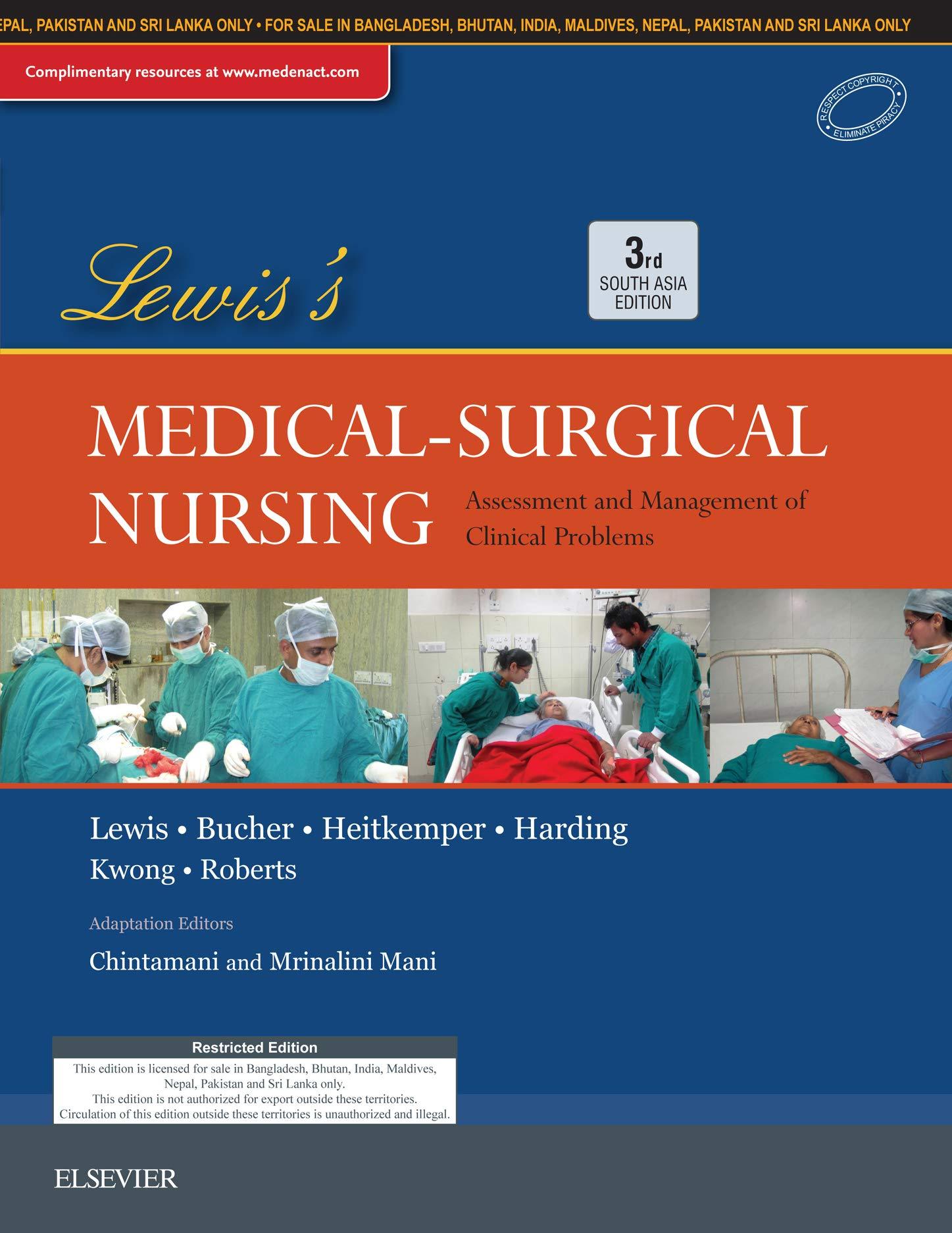 Amazon in: ELSEVIER: International Nursing Week