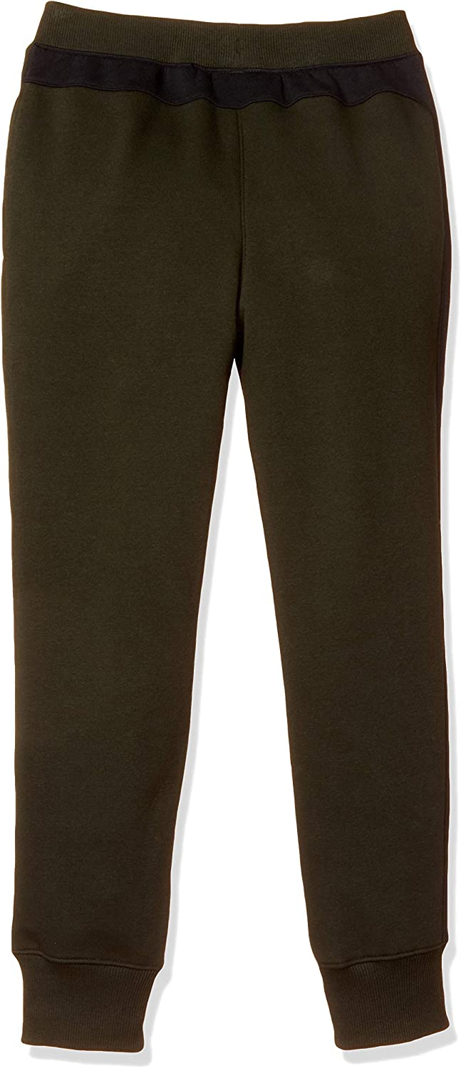 Under Armour boys Rival Blocked Joggers