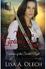 Within a Captain's Power Paperback
